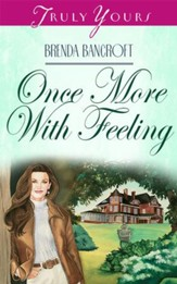 Once More With Feeling - eBook