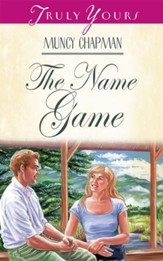 The Name Game - eBook