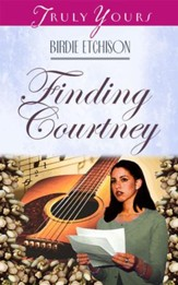Finding Courtney - eBook