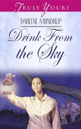 Drink From The Sky - eBook