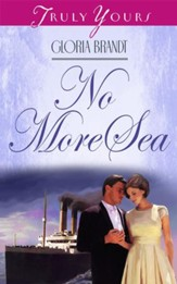 No More Sea - eBook
