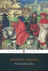 The Canterbury Tales - eBook