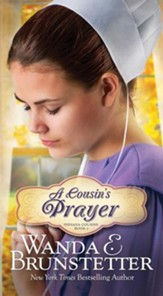 A Cousin's Prayer - eBook