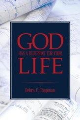 God Has A Blueprint For Your Life - eBook
