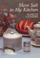 More Salt In Kitchen - eBook