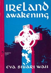 Ireland Awakening - eBook