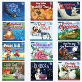 Jump Into Genre Grade 3 Set (set of 12 titles)