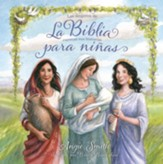 La Biblia para Níñas   (For Such a Time As This: Stories of Women from the Bible)