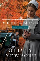 Meek and Mild - eBook