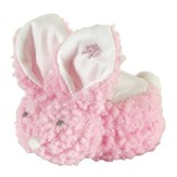 Woolly Boo-Bunnie, Pink