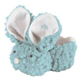 Woolly Boo-Bunnie, Light Blue