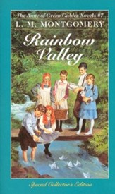 Anne of Green Gables Novels #7: Rainbow Valley