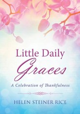 Little Daily Graces: A Celebration of Thankfulness - eBook