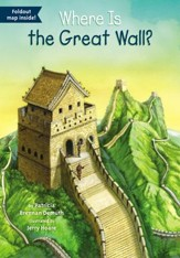 Where Is the Great Wall? - eBook