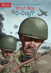 What Was D-Day? - eBook