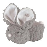 Woolly Boo-Bunnie, Gray