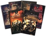 Knights of Arrethtrae Series, Volumes 1-6