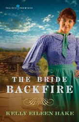 The Bride Backfire - eBook