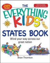 The Everything Kids' States Book