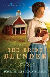 The Bride Blunder - eBook