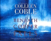 Beneath Copper Falls - unabridged audio book on CD