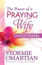 Power of a Praying Wife Devotional, The - eBook