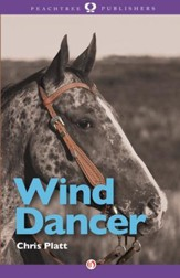Wind Dancer - eBook