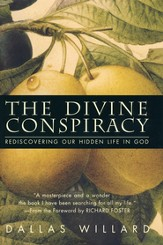 The Divine Conspiracy  - Slightly Imperfect