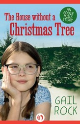 The House without a Christmas Tree - eBook