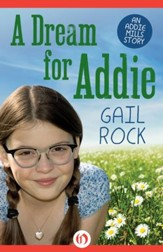 A Dream for Addie - eBook