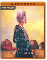 Home All Along - unabridged audio book on MP3-CD