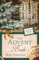 The Advent Bride - eBook