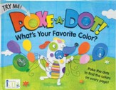 Poke-A-Dot! What's Your Favorite Color?