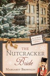 The Nutcracker Bride - eBook