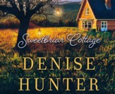 Sweetbriar Cottage - unabridged audio book on CD