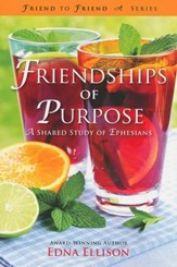 Friendships of Purpose