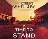 A Time to Stand - unabridged audio book on CD
