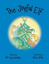 The Joyful Elf - eBook