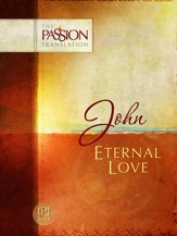 John: Eternal Love - eBook