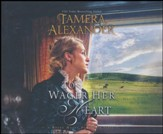 To Wager Her Heart - unabridged audio book on CD