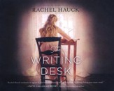 The Writing Desk - unabridged audio book on CD