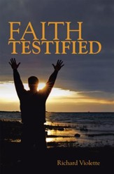 Faith Testified - eBook