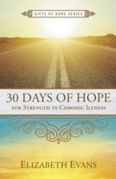 30 Days of Hope for Strength in Chronic Illness