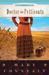Doctor in Petticoats - eBook