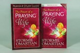 The Power of a Praying Wife Book and Prayer & Study Guide