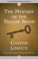 The Mystery of the Yellow Room - eBook
