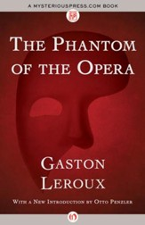 The Phantom of the Opera - eBook