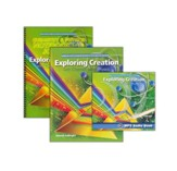 Exploring Creation with Chemistry  and Physics Super Set (with Notebooking Journal)