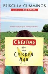 Cheating for the Chicken Man - eBook