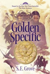 The Golden Specific - eBook